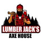 Lumber Jack's Axe House